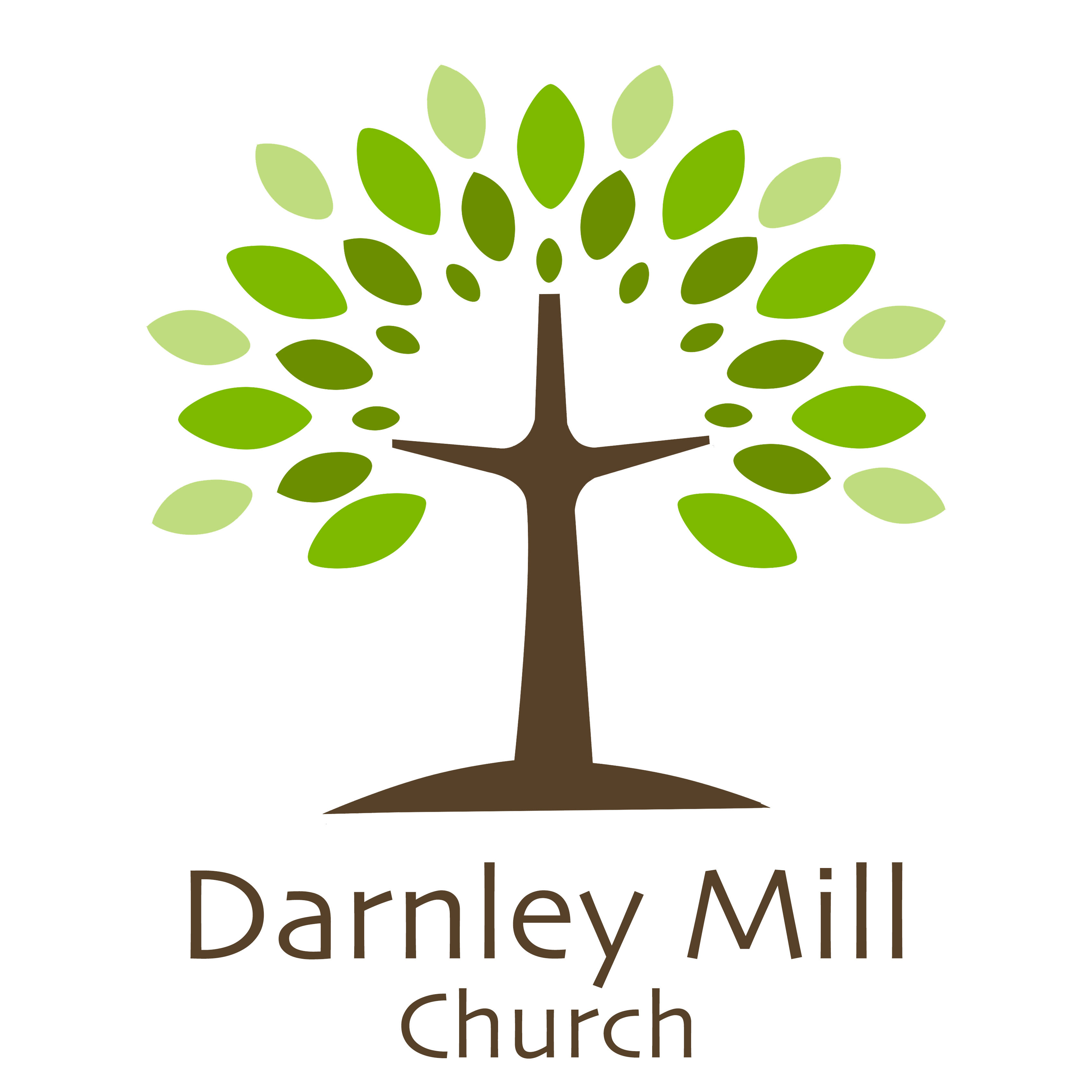 Darnley Mill Church